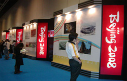 Top10 Most Famous Exhibition Companies in China