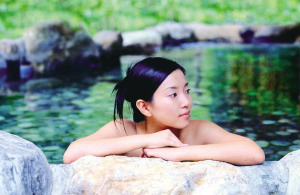 Top Ten Resorts to Enjoy Hot Spring in China