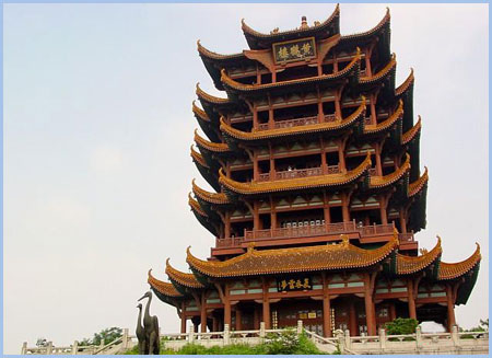 Top 10 Must-see Towers for Your Understandings of Chinese Culture