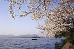Most romantic and soft city in China with charming sceneries-Hangzhou