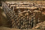 Most ancient city in China with 3500 years'history-Xi'an